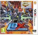 Little Battlers eXperience - 3DS