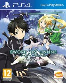 Sword Art Online : Lost Song - PS4