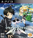 Sword Art Online : Lost Song - PS3