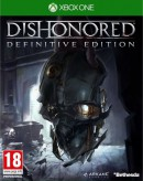 Dishonored : Definitive Edition - Xbox One