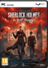 Sherlock Holmes : The Devil's Daughter - PC