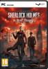 Sherlock Holmes : The Devil's Daughter - PC
