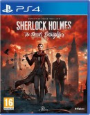 Sherlock Holmes : The Devil's Daughter - PS4