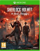 Sherlock Holmes : The Devil's Daughter - Xbox One