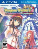 Dungeon Travelers 2 : The Royal Library & The Monster Seal - PSVita