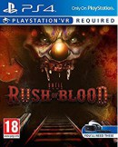 Until Dawn : Rush of Blood - PS4