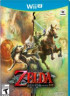 The Legend of Zelda : Twilight Princess HD - Wii U