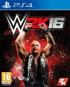 WWE 2K16 - PS4