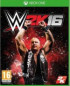 WWE 2K16 - Xbox One