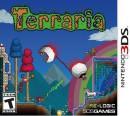 Terraria - 3DS
