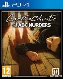 Agatha Christie : The ABC Murders - PS4