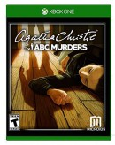 Agatha Christie : The ABC Murders - Xbox One