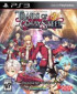 The Legend of Heroes : Trails of Cold Steel - PS3