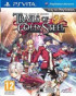The Legend of Heroes : Trails of Cold Steel - PSVita