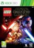 LEGO Star Wars VII : Le Réveil de la Force - Xbox 360