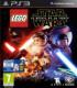LEGO Star Wars VII : Le Réveil de la Force - PS3
