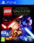 LEGO Star Wars VII : Le Réveil de la Force - PS4