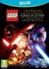 LEGO Star Wars VII : Le Réveil de la Force - Wii U
