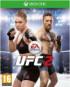EA Sports UFC 2 - Xbox One