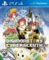 Digimon Story : Cyber Sleuth - PS4
