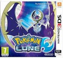 Pokémon Lune - 3DS