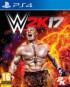 WWE 2K17 - PS4