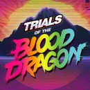 Trials of the Blood Dragon - PS4