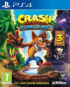 Crash Bandicoot : N-Sane Trilogy - PS4