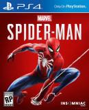 Spider-Man (2017) - PS4