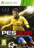 PES 2016 - Xbox 360