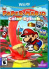 Paper Mario : Color Splash - Wii U
