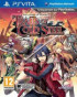 The Legend of Heroes : Trails of Cold Steel II - PSVita