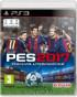 PES 2017 - PS3
