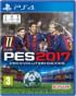 PES 2017 - PS4