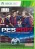 PES 2017 - Xbox 360