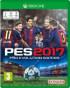 PES 2017 - Xbox One