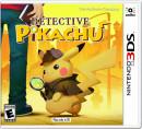 Détective Pikachu - 3DS