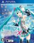 Hatsune Miku : Project Diva X - PSVita