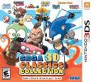 Sega 3D Classics Collection - 3DS