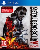 Metal Gear Solid V : The Definitive Experience - PS4