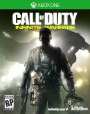 Call of Duty : Infinite Warfare - Xbox One