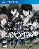Psycho-Pass : Mandatory Happiness - PSVita