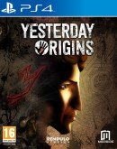 Yesterday Origins - PS4