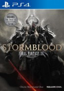 Final Fantasy XIV : Stormblood - PS4