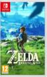 The Legend of Zelda : Breath of the Wild - Nintendo Switch