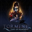 Torment : Tides of Numenéra - PS4