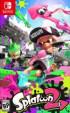 Splatoon 2 - Nintendo Switch