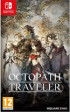 Octopath Traveler - Nintendo Switch