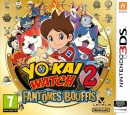 Yokai Watch 2 - 3DS