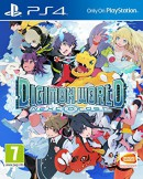 Digimon World : Next Order - PS4